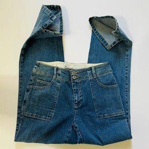 LIZWEAR /  Michaela Petite Jeans
